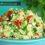 """Cabbouleh"" (Cauliflower Tabbouleh) Vegan, Gluten-Free"