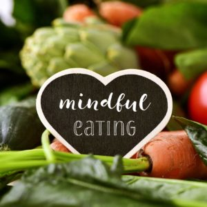 Blood Sugar Balance & Mindful Eating