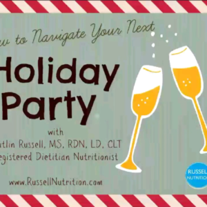 How to Navigate Your Next Holiday Party